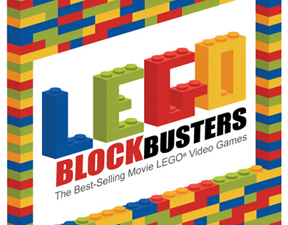 LEGO® Blockbusters