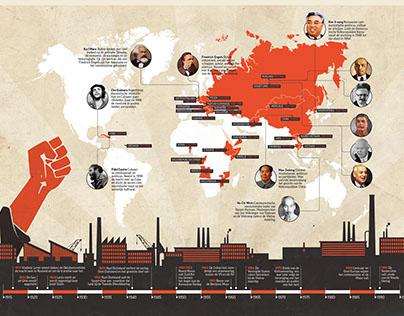 infographics: maps