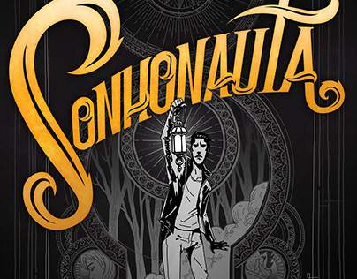 Animated Trailer - Sonhonauta Project