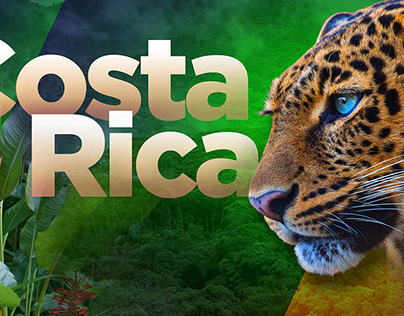 Costa Rica Jaguar