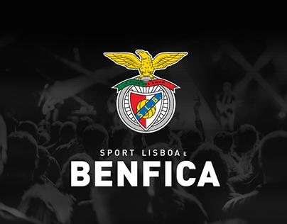 Sport Lisboa e Benfica | Queue Solution