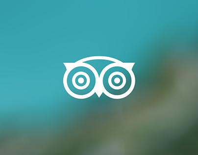 TripAdvisor: Confirmation page redesign
