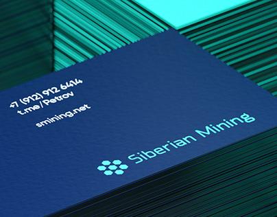 Siberian Mining