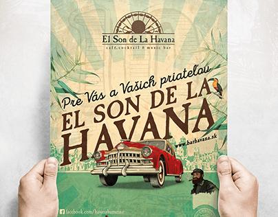 El Son de La Havana