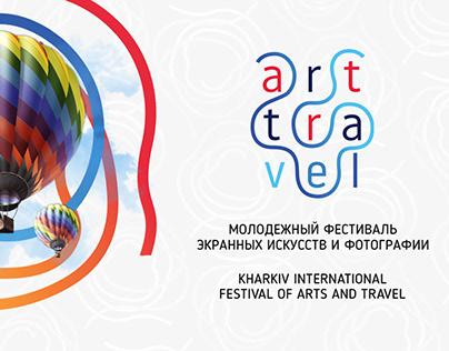 KHARKIV INTERNATIONAL FESTIVAL OF ARTS AND TRAVEL