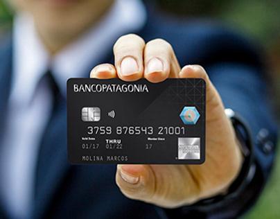Intranet - Banco Patagonia