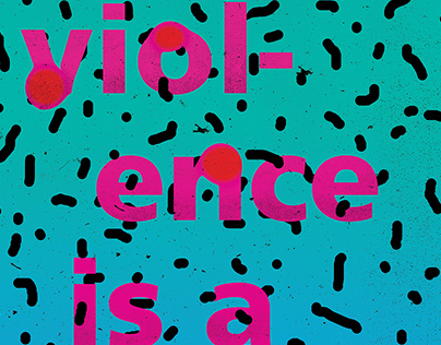 Violence is a Disease