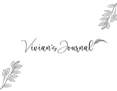 Vivian's Journal