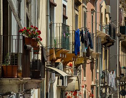Sicily In Frames.