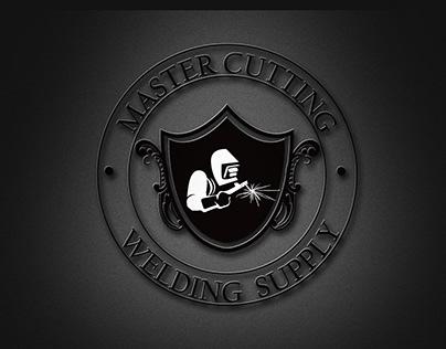 welding logo design
