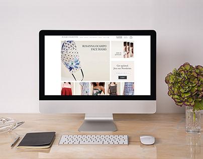 Website Development - Portfolio