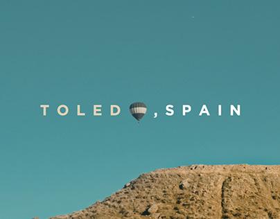 Toledo, Spain.