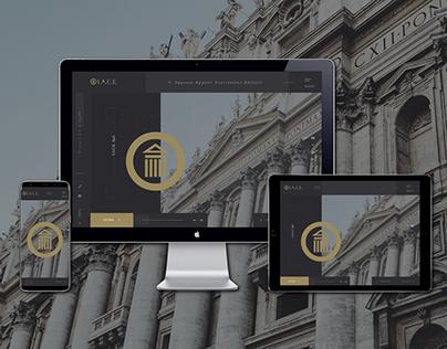 🔥 Website | Construction company