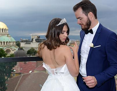 Wedding Daniela & Guillaume