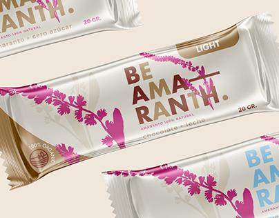 BeAmaranth