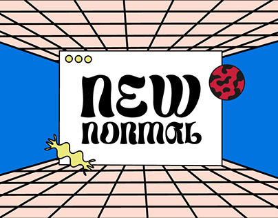 online exhibition: NEW NORMAL