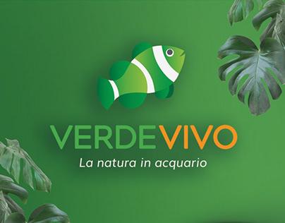 Verdevivo Acquari - Corporate image & Adv Campaign