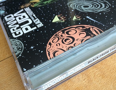 Grand Puba album art