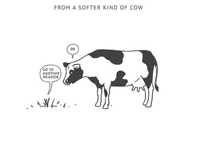Wimm Bill Dann Cows