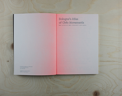 Bologna's Atlas of Civic Movements