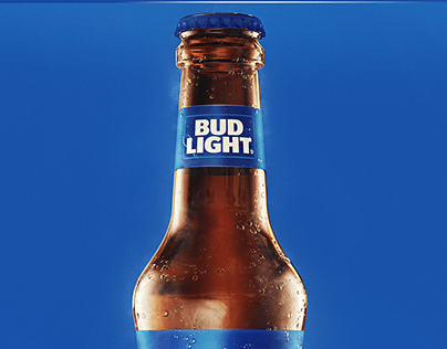Beer - Bud Light