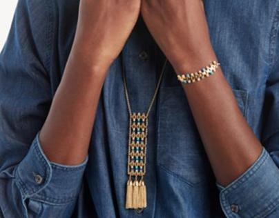 Sole/Society Jewelry