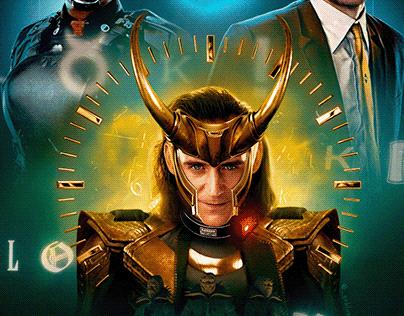 Loki - Series Poster