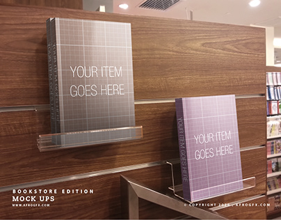 Bookstore Edition