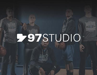 97Studio Website