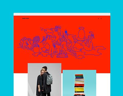 Moby Digg — Creative Portfolio