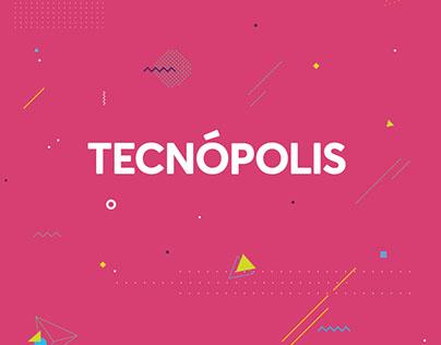 Tecnopólis   Web Site