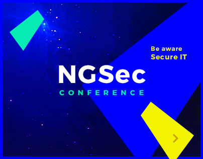 NGSec Conference, ᴡᴀʀsᴀᴡ