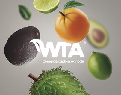 WTA  Comercializadora Agrícola