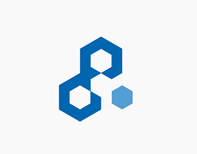 POROMIX : logo design