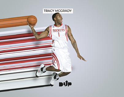 T-Mac by D up