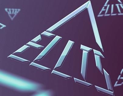 Ellis Delta Logo and Banner
