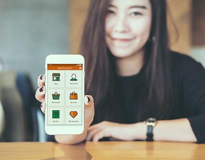 Bappsquet / E-commerce App