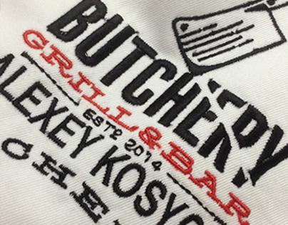 Butchery bar&grill