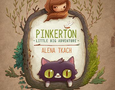 Pinkerton: Little Big Adventure