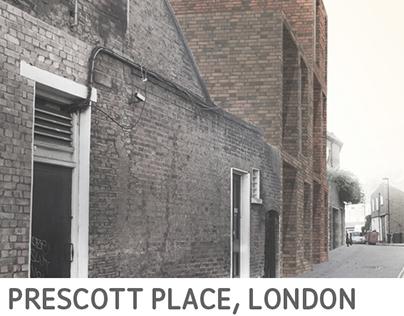 Prescott Place, London