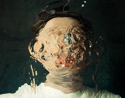 Water Portraits