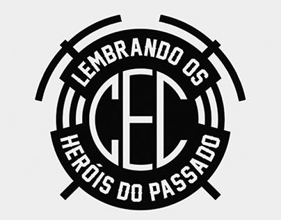 Criciúma Esporte Clube   Lembrando os Heróis do Passado