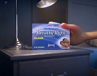 Otrinatura Breathe Right TVC