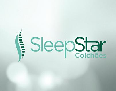 Sleep Star Colchões