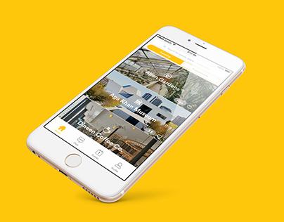 Ok Go Mobile App