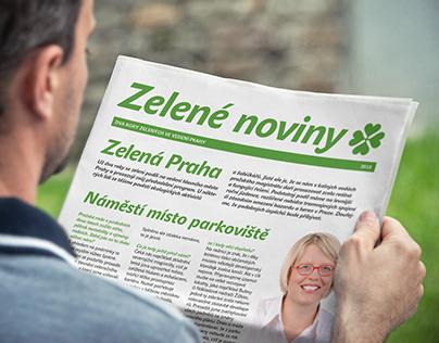 Zelené noviny (2016)