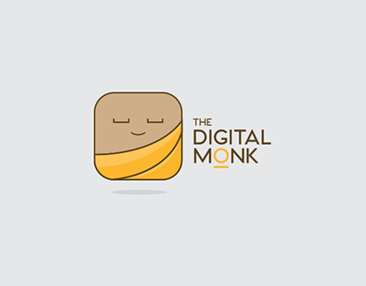 The Digital Monk