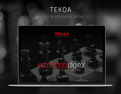 Site: Tekoa