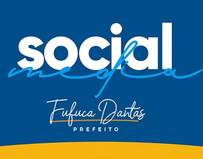 Social Media - Fufuca Dantas