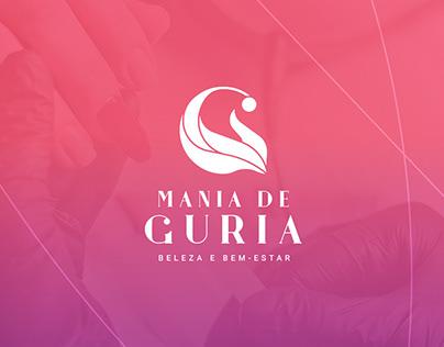 Visual Identity | Mania de Guria